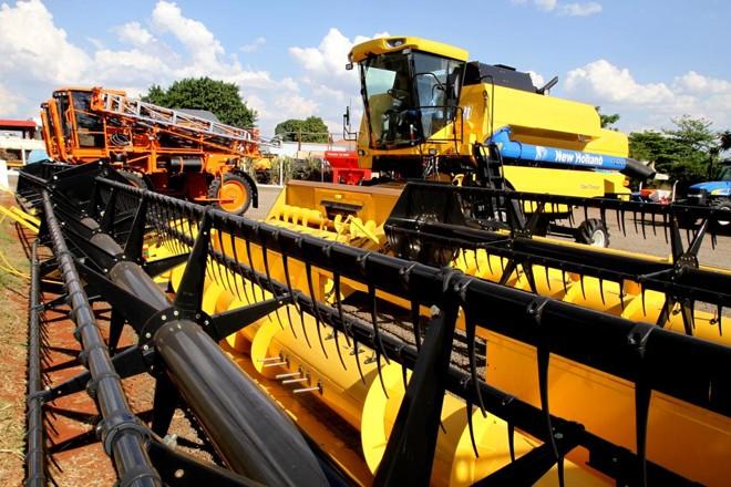 Cresce 83% a exportação de máquinas agrícolas | Export News