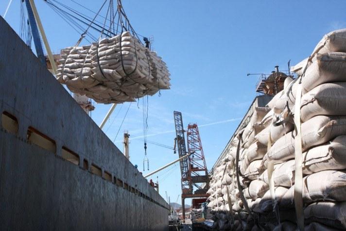 China desbanca EUA e se torna principal país de origem das importações brasileiras | Portal Brasil