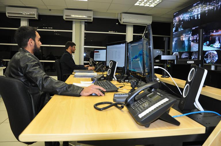 Primeiro sistema de controle de tráfego marítimo do País é inaugurado no Espírito Santo | Portal Brasil