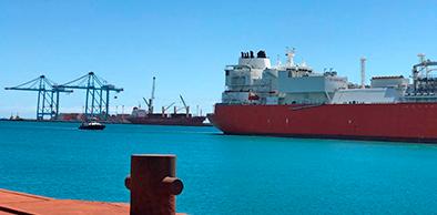 Porto do Pecém retoma rota da Aliança com mais agilidade e conta com 4 linhas de cabotagem | Porto de Pecém