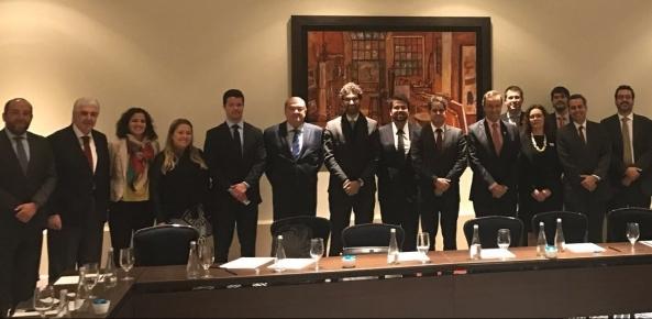 CNA participa de reuniões no México para ampliar comércio   CNA Brasil
