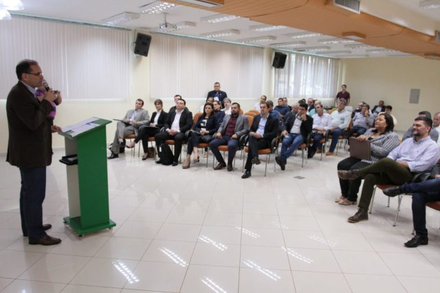 Mercosul Line apresenta soluções para a logística nas hidrovias de Rondônia