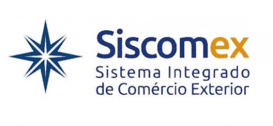 Notícia Siscomex Exportação 0031/2018 — Portal Siscomex